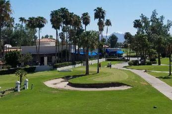 Arizona Golf Resort & Conference Ctr