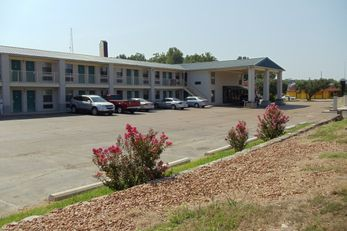 Diamond Inn Forrest City