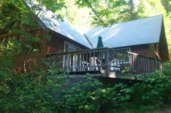 Coffee Creek Guest Ranch