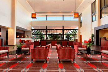 Ontario Airport Hotel & Conference Ctr