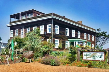 The Grey Whale Inn Bed & Breakfast