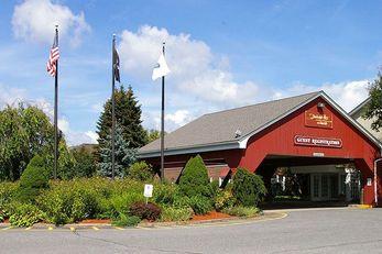 Sturbridge Host Hotel & Conferenc Center
