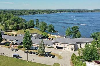 Lake Cadillac Resort