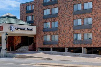 Mankato City Center Hotel