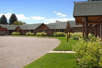 El Western Cabins & Lodges