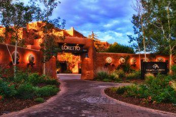 Inn & Spa at Loretto