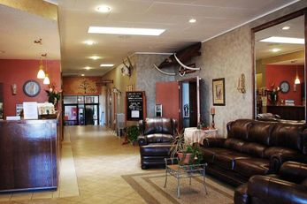 Elephant Butte Inn & Spa