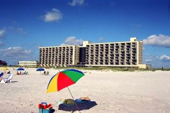 Shell Island Oceanfront Suites Hotel