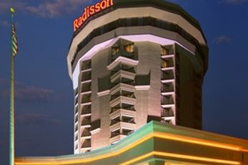 Radisson Valley Forge Hotel