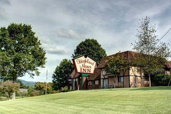 Highland Manor Inn