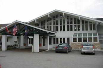 Inn at Stratton Mountain