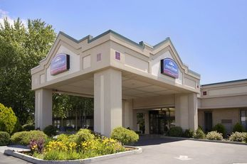 Gateway Hotel Yakima