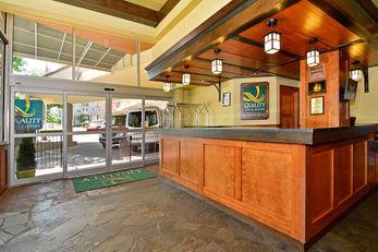 Quality Inn & Suites Seattle Center