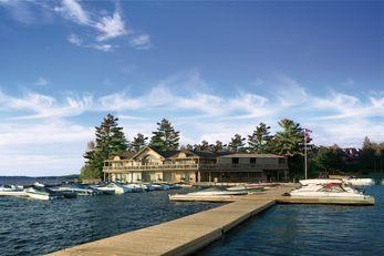 Taboo Muskoka, Resort and Golf