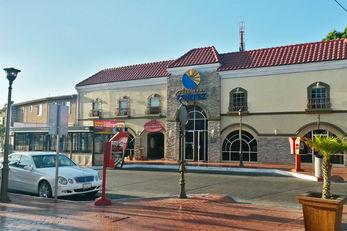 Cortez Hotel