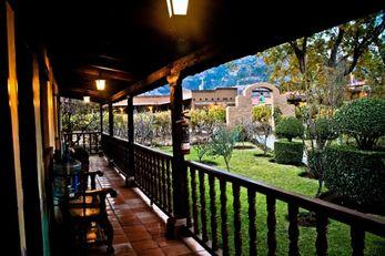 Hotel Mision-Cerocahui