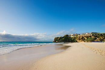 The Crane Resort, Barbados
