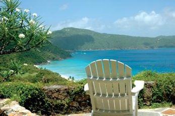 Guana Island