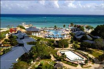 Memories White Sands Beach Resort & Spa