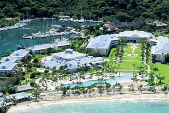 Secrets St Martin Resort & Spa