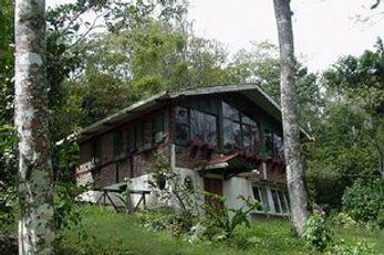 Hotel De Montana Selva Negra