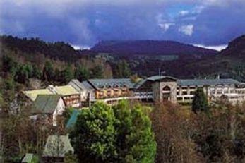 Termas Puyehue Wellness & Spa Resort