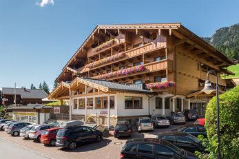 Alphof Hotel