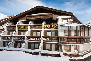 Austria Hotel