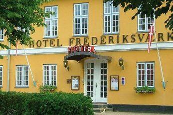Frederiksvaerk Hotel