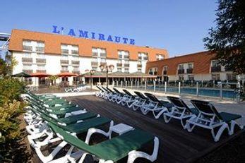 Amiraute Hotel