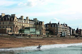 Le Grand Hotel des Thermes