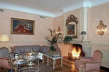 Hotel Ile Rousse