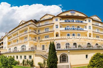 Grand Hotel Sonnenbichl