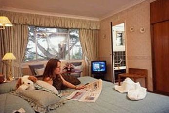 Meudon Hotel