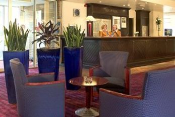 Plymouth International Hotel