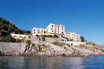 Carasco Hotel