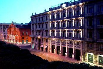 Oriente Bari Hotel