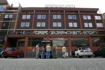 Hardanger Hotel