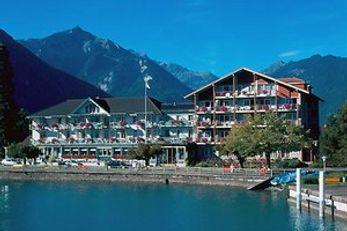 Hotel Seiler au Lac