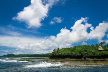 Namale Fiji Islands Resort & Spa