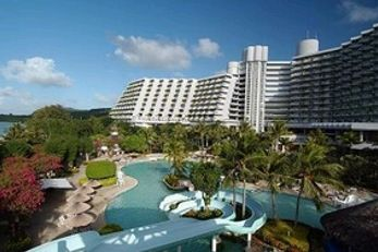 Kensington Hotel Saipan