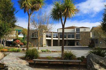 Distinction Luxmore Hotel Lake Te Anau
