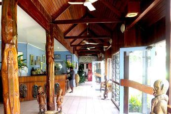 Rabaul Hotel