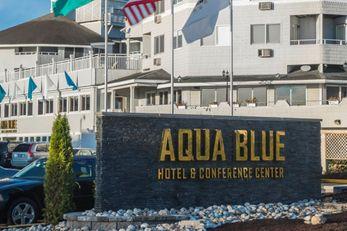 Aqua Blue Hotel & Conference Ctr