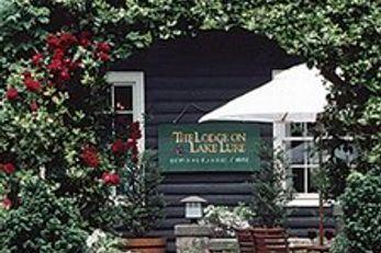 The Lodge on Lake Lure
