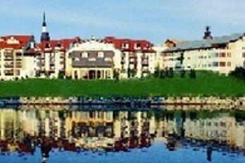 Bavarian Inn Lodge