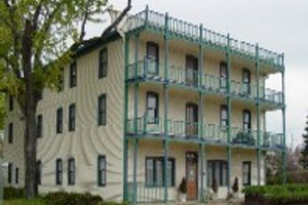 Thayer's Historic Bed n'Breakfast