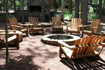 Northwoods Resort