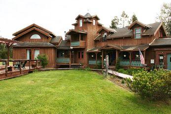 Glacier Bay Country Inn