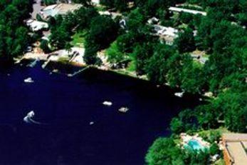 Woodloch Pines Resort & Meeting Facility